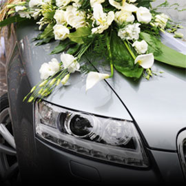 Weddings Cars and Packages