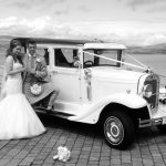Badsworth Bridal Car