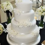 Sweetest Thing - Wedding Cakes