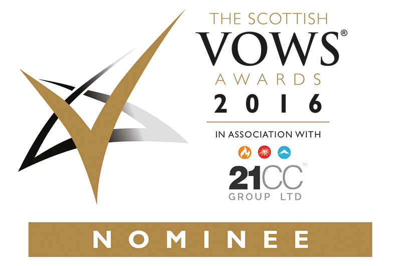 The Scottish VOWS Awards
