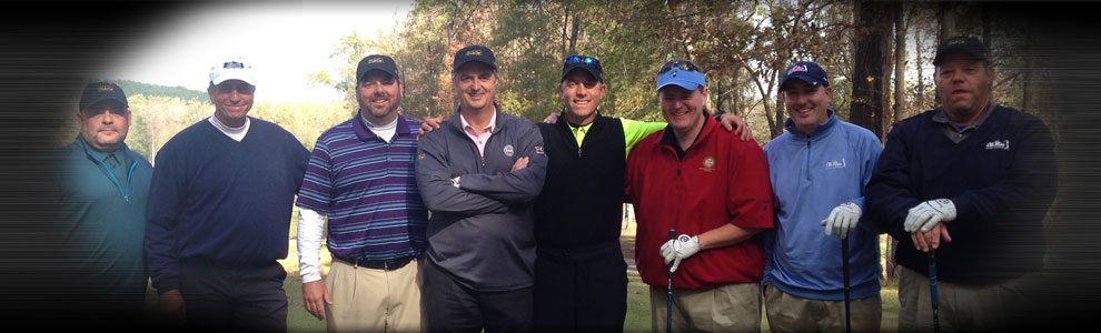 A Day out Golfing with Chauffeur Driven Transport and PGA Tutor